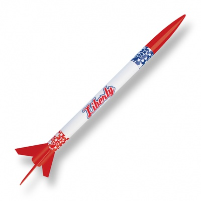 Custom Rockets Liberty