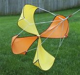 "Dino Chutes 36"" Helicopter Parachute"